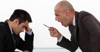 5 riflessioni per capire i comportamenti assurdi del tuo capo