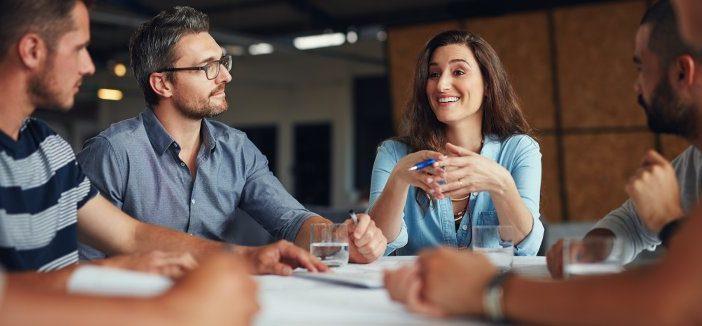 L'importanza del confronto con gli altri sul lavoro