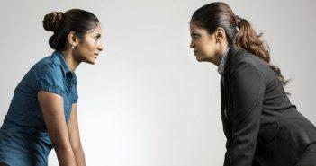 Come superare le tensioni fra colleghi di lavoro