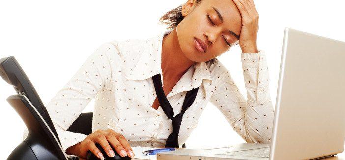 Come superare le difficoltà sul lavoro con razionalità