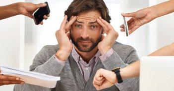 6 operazioni anti stress
