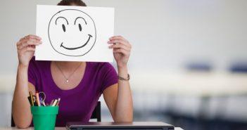 Sei felice del tuo lavoro o hai paura di sbagliare?