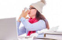 Temperatura in ufficio: come gestire il problema del clima negli ambienti di lavoro