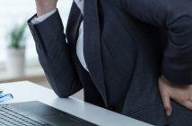 6 consigli per mantenere la posizione corretta alla scrivania