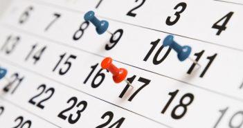 7 cose da fare quando sei bloccato di fronte ad una scadenza