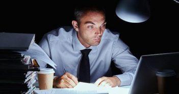 Che cos'è la dipendenza da lavoro