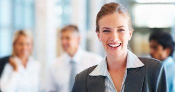 Perché le donne al comando sono così poche