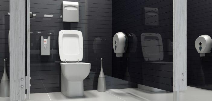 bagno ufficio