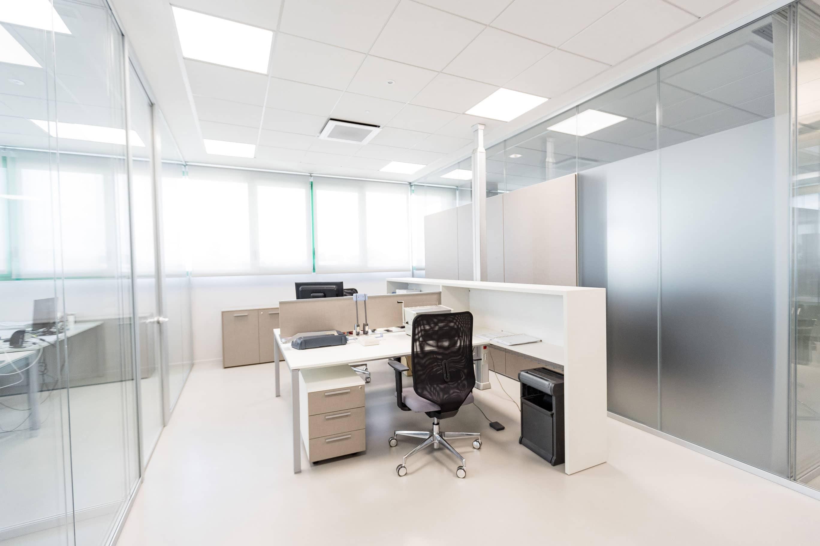 Arredare il nuovo ufficio cosa non deve mancare - Idee arredo ufficio ...