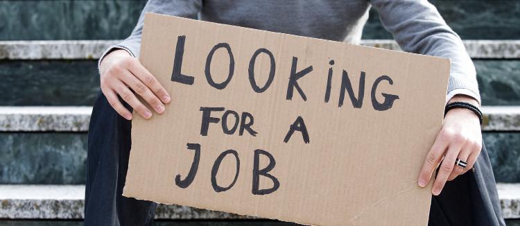 5 rischi psicologici dei disoccupati