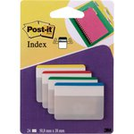 Post-it® Index Strong per archivio