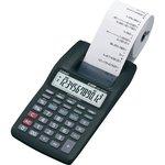 Calcolatrice miniscrivente HR-8TEC