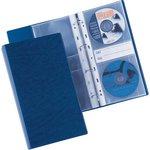 Album Porta CD/DVD Disco 40