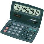 Calcolatrice tascabile SL-210TE