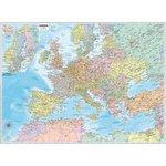 Carte geografiche murali Europa e Mondo