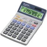Calcolatrice da tavolo EL 337C