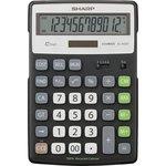 Calcolatrice da tavolo ELR297BBK