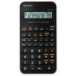 Calcolatrice scientifica EL 501 XBWH
