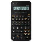 Calcolatrice scientifica EL 501