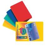 Buste porta carte di credito
