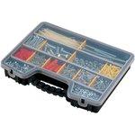 Portaminuterie Pro Organizer e Cassettiere trasportabili Terry