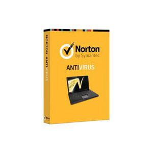 Symantec Norton AntiVirus 2016 - Abbonamento Full