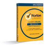 Symantec Norton AntiVirus - Abbonamento Full