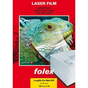 Film per stampanti laser e copiatrici