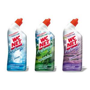 WC Net gel