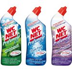 WC Net gel