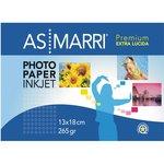 Carta fotografica lucida Premium