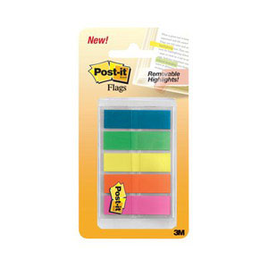 Post-it® Index Mini 683