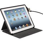 Custodia SecureBack Folio con lucchetto per iPad