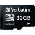 Flash memory card Verbatim