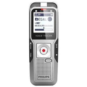 Registratore vocale digitale DVT4000