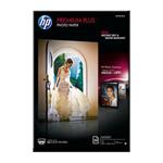 Carta fotografica Hewlett Packard