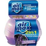 Mangiaumidità deodorante 2 in 1 Air Max