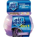 Mangiaumidit  deodorante 2 in 1 Air Max