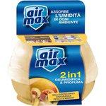 Mangiaumidit  deodorante 2 in 1 Air Max