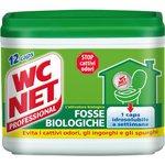 WC Net Fosse Biologiche