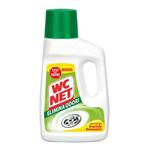 Detergente per scarichi domestici
