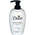Dove cream wash