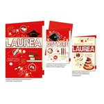 Biglietti augurali per Lauree e Matrimoni