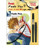Penna Fude pen