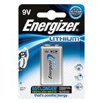 Batterie Litio