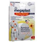 Cerotto per dolori articolari e muscolari Arnica Megaplast