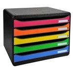 Cassettiere Big Box Plus orizzontale