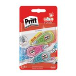 Pritt Correttore Micro Roller
