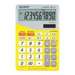 Calcolatrice da tavolo EL-M332B