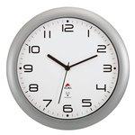 Orologio da parete Watch Time Radiocontrollato